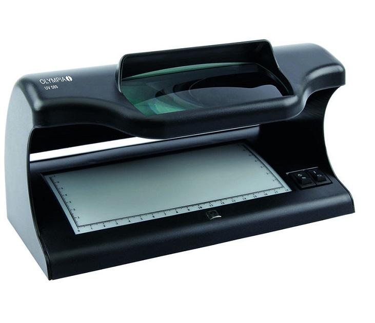 Ελεγκτής Γνησιότητας Χαρτονομισμάτων OLYMPIA UV 589 ανιχνευτές   καταμετρητες χαρτονομισμάτων