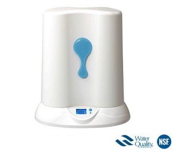 Διπλό Φίλτρο Νερού με Ψηφιακή Λειτουργία DigiPure 7700S είδη σπιτιού