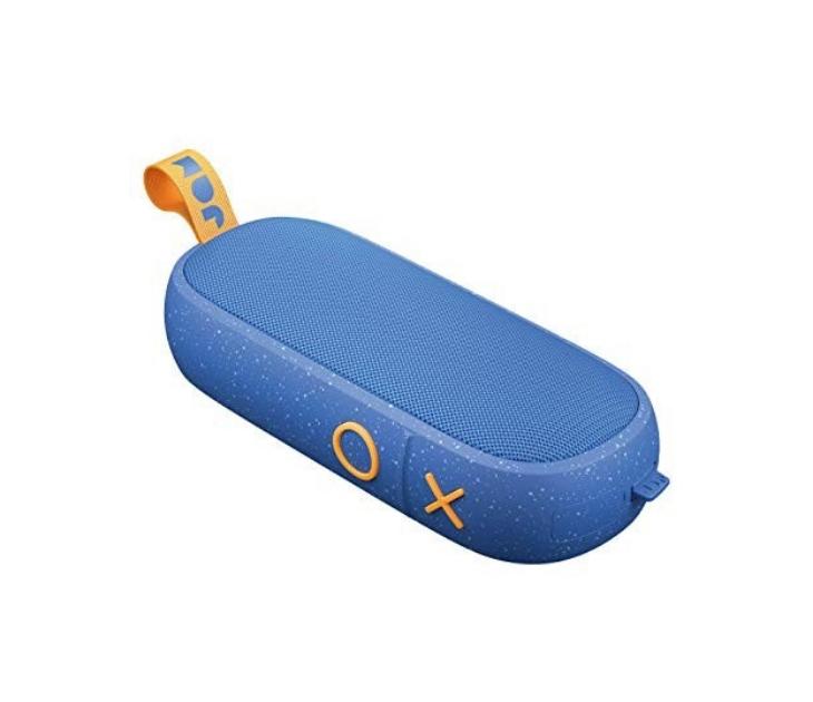 Φορητό Ηχείο Bluetooth Jam Hang Around HX-P505BL (Μπλε)
