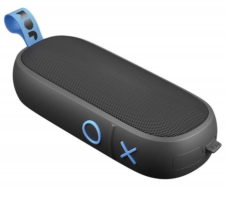 Φορητό Ηχείο Bluetooth Jam Hang Around HX-P505BK (Μαύρο)