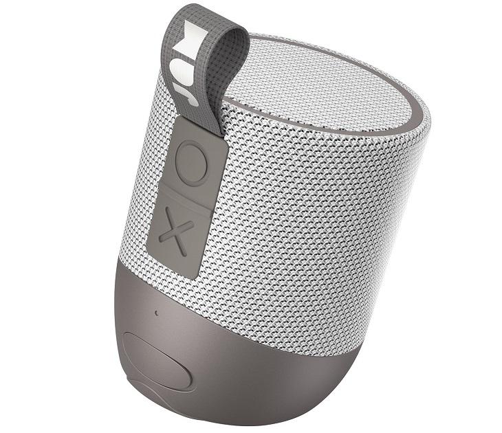 Φορητό Ηχείο Bluetooth Jam Double Chill HX-P404GY (Γκρι)