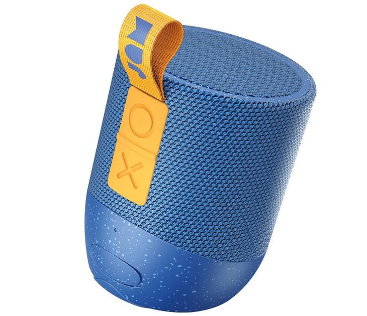Φορητό Ηχείο Bluetooth Jam Double Chill HX-P404BL (Μπλε)