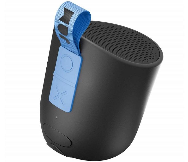 Φορητό Ηχείο Bluetooth Jam Chill Out HX-P202BK (Μαύρο)