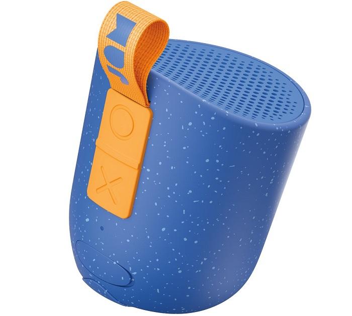 Φορητό Ηχείο Bluetooth Jam Chill Out HX-P202BL (Μπλε)