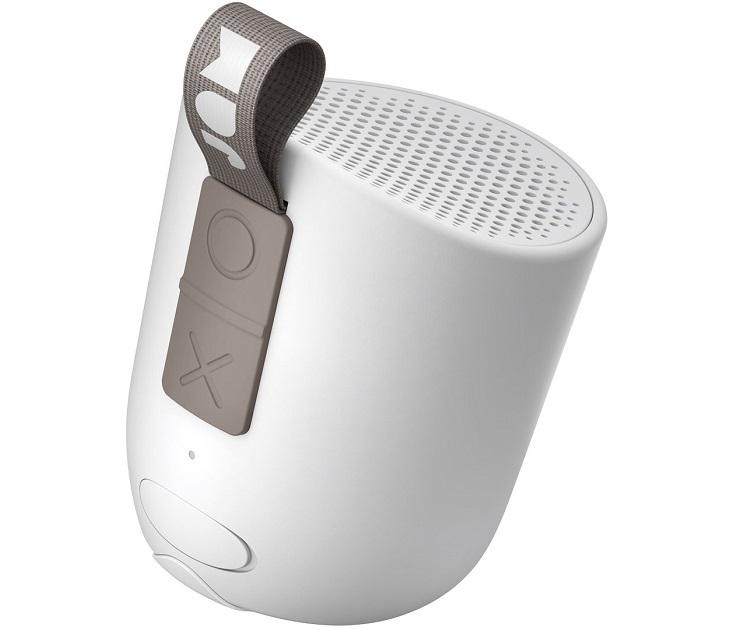 Φορητό Ηχείο Bluetooth Jam Chill Out HX-P202GY (Γκρι)