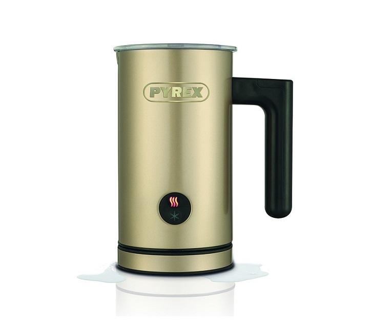 Συσκευή για Αφρόγαλα Gold PYREX SB-190 333072 συσκευές για αφρόγαλα