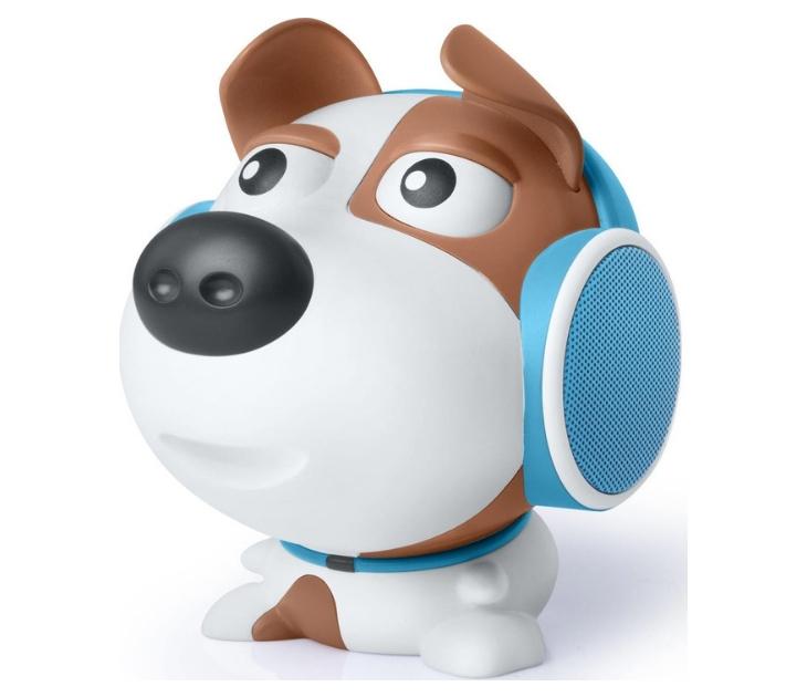 Φορητό Ηχείο Bluetooth Muse M-315 Dog (2x4W)