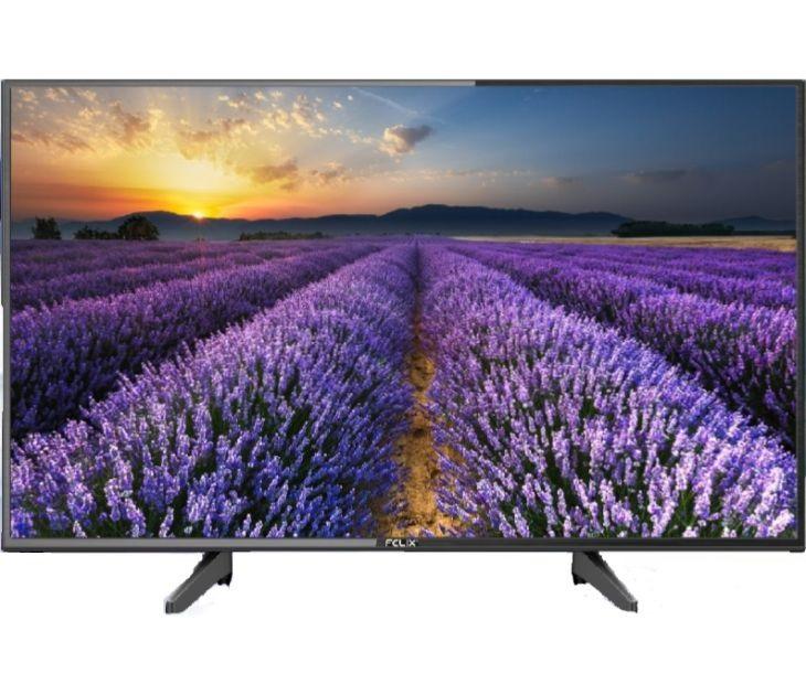 """Τηλεόραση Led HD Felix FXV-2420 220V-12V (24"""")"""