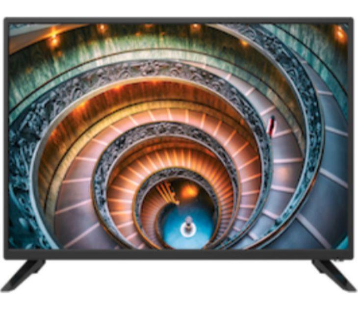 Τηλεόραση LED 32' HD IQ LED-3211T2/S2