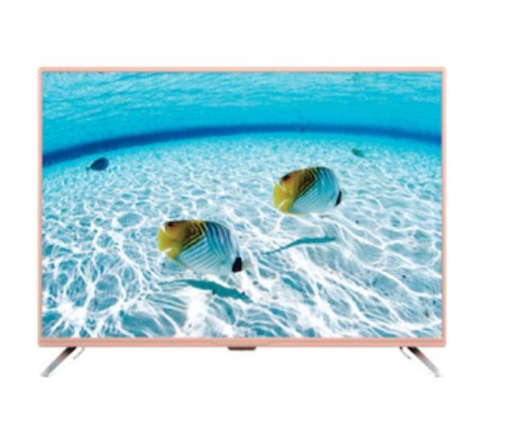 """Τηλεόραση 43"""" LED - Full HD - Smart IQ LED-4301SMT"""