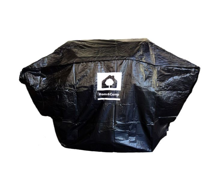 Κάλυμμα BBQ Medium - 138x62x105cm HCC5657
