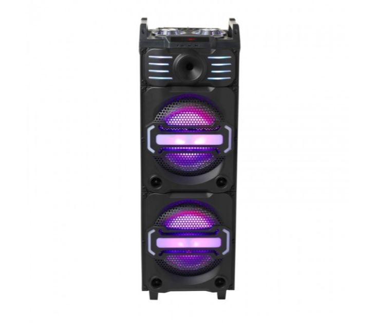 Ασύρματο Bluetooth Ηχείο-Μίκτης Denver Trolley DJS-3010