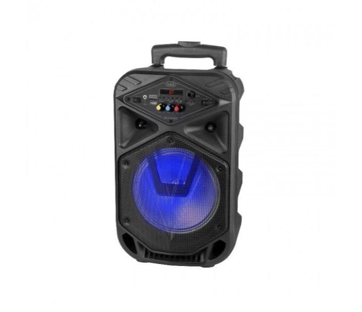 Φορητό ηχοσύστημα 8'' με Μικρόφωνο Trevi XF-350