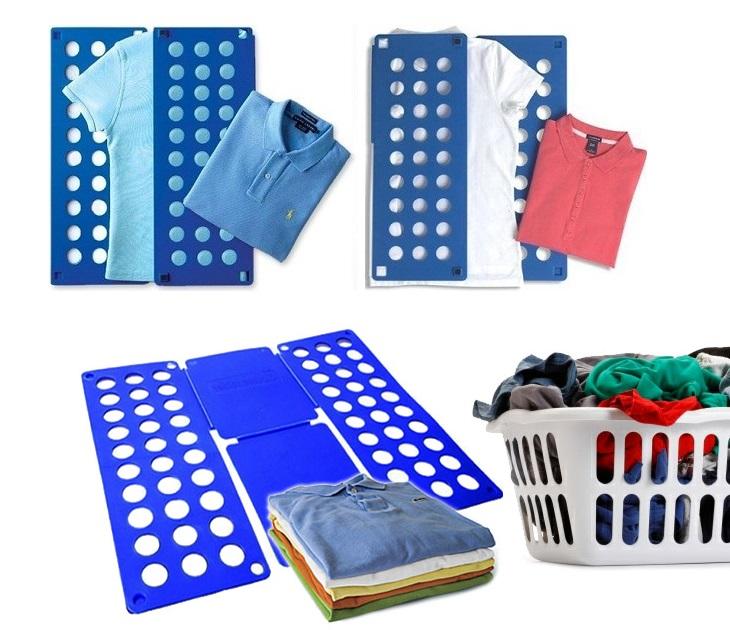 """Διπλωτικό Ρούχων """"Clothes Folder"""" είδη σπιτιού"""