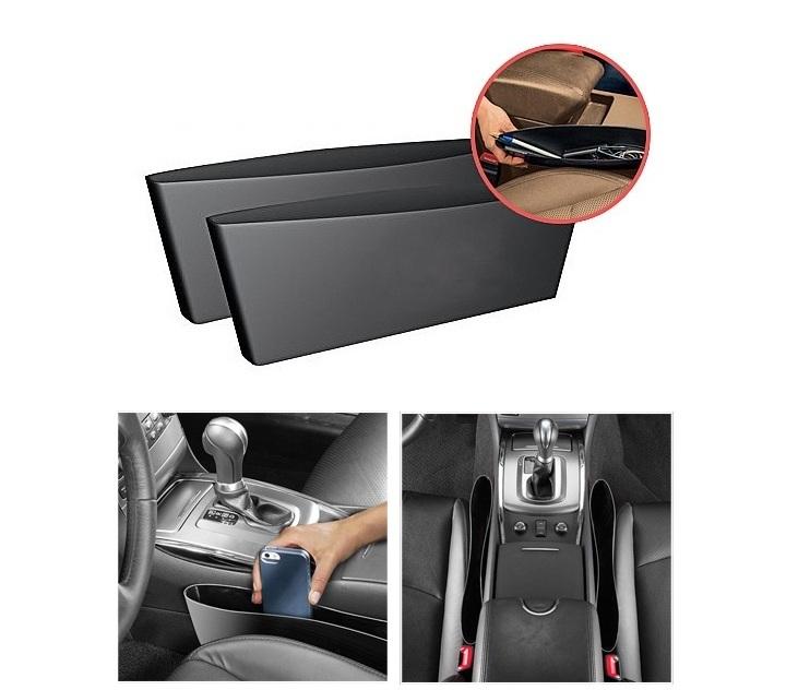 2 Θήκες Οργάνωσης Αυτοκίνητου Catch Caddy OEM gadgets
