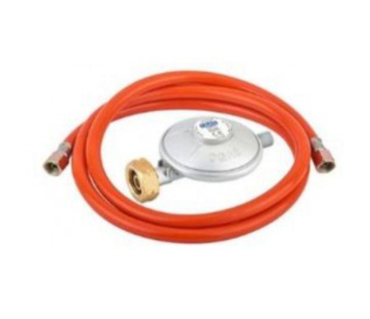 Σετ Ρυθμιστής Υγραερίου - HC 21007