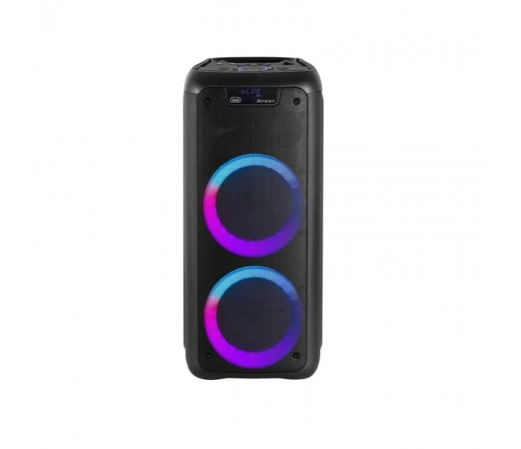 Φορητό Ηχοσύστημα Trevi Trolley speaker XF-600