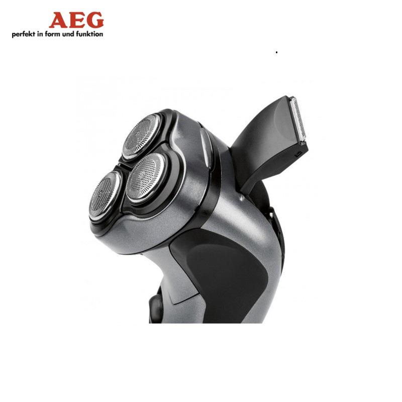 Ξυριστική Μηχανή με Επαναφορτιζόμενη Μπαταρία AEG HR 5654. ΚΩΔ.  2185. Ξυριστική  Μηχανή με Επαναφορτιζόμενη Μπα  Ξυριστική Μηχανή με Επαναφορτιζόμενη Μπα ... ee87def5b9f