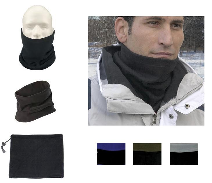 Ζιβάγκο Λαιμού Fleece Διπλής Όψης 5 σε 1 (One Size) OEM gadgets