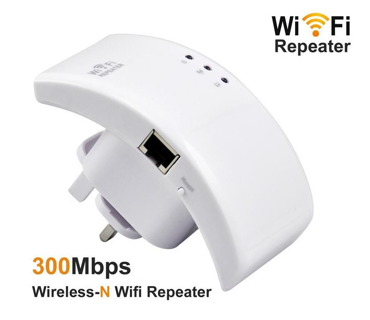 Συσκευή Αναμετάδοσης- Ενισχυτής Wifi ΟΕΜ