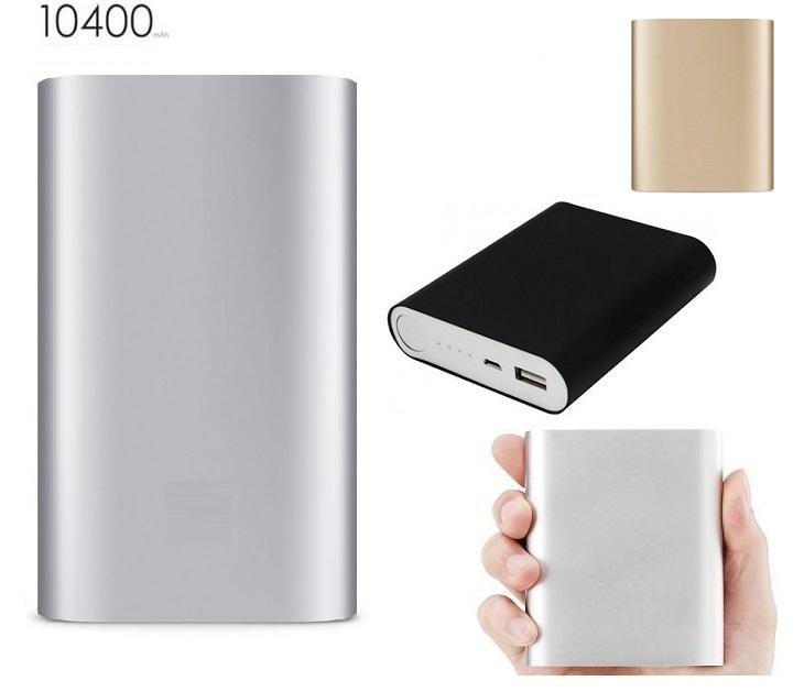 Φορητός Φορτιστής Smartphones - Power Bank (10400mAh) ΟΕΜ gadgets
