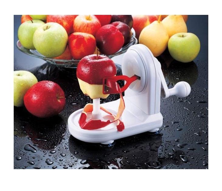 Χειροκίνητος Αποφλοιωτής Μήλου είδη σπιτιού