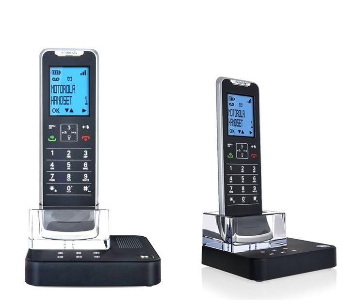 Ασύρματο Τηλέφωνο Motorola IT.6.1X DOT MATRIX τηλεφωνία