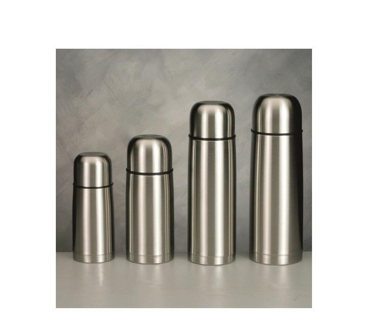 Ανοξείδωτος Θερμός Metaltex 500ml μηχανές καφέ