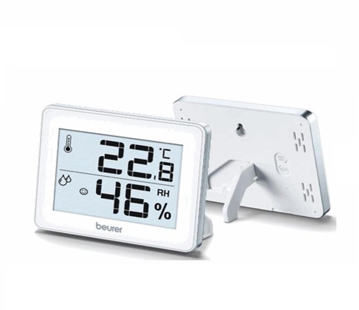 Θερμόμετρο - Υγρόμετρο Beurer HM16 είδη σπιτιού