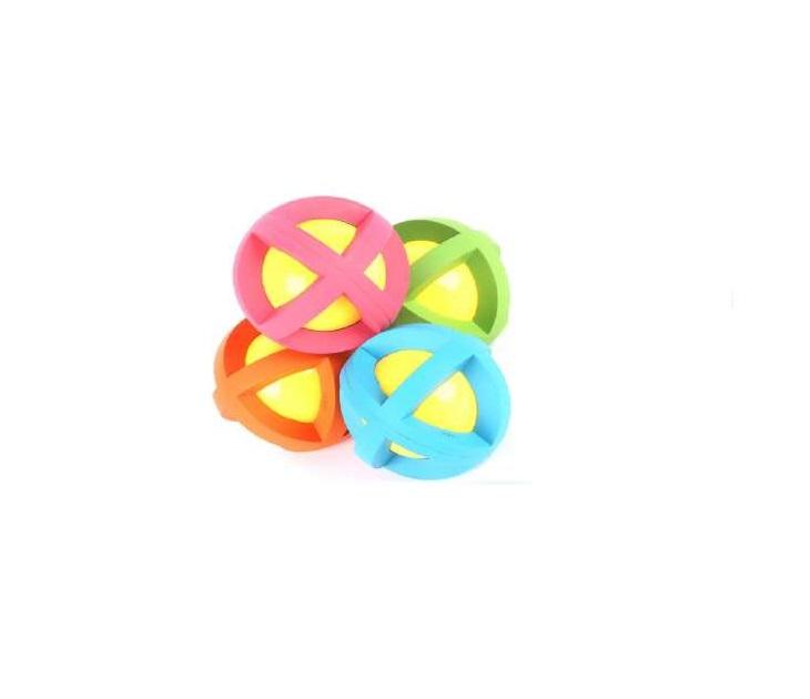 Παιχνίδι Σκύλου Boingo Ball Tough Toys Happy Pet παιχνίδια σκύλου