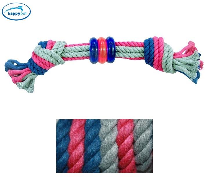 Παιχνίδι Σκύλου Hugs Rings & Rope Small kατοικίδια