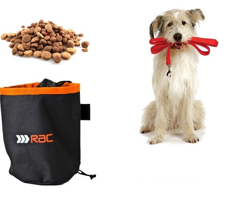 Φορητό Δοχείο Τροφής Rac (RACPB44) ταΐστρες   μπολ σκύλου