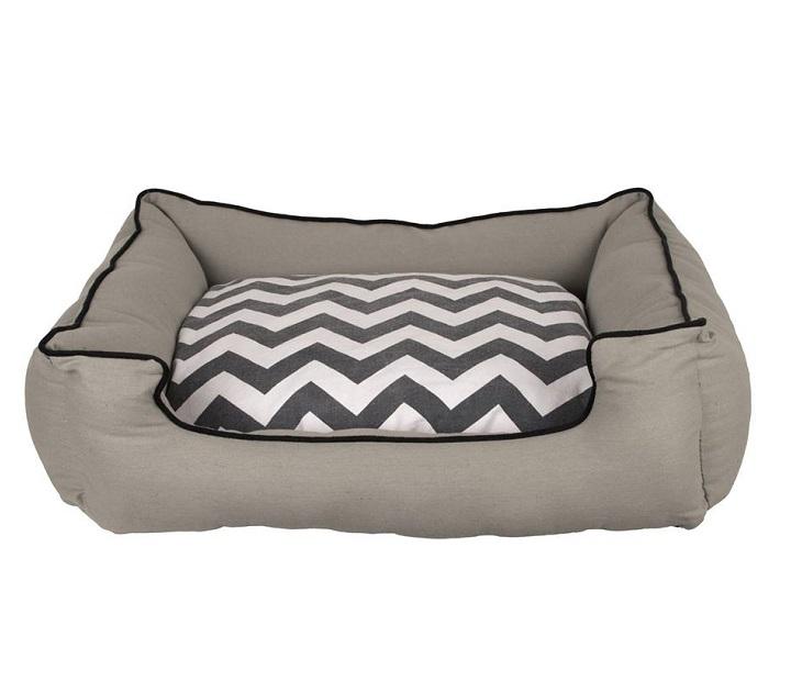 Κρεβάτι Σκύλου Pet Brands Snoooz Comfort Sofa Bed (65x50x18εκ) κρεβάτια σκύλου