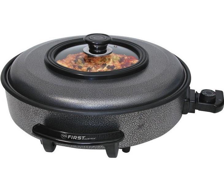Φούρνος Πίτσας 1500W - First FA-5109-2 φουρνάκια   κουζινάκια