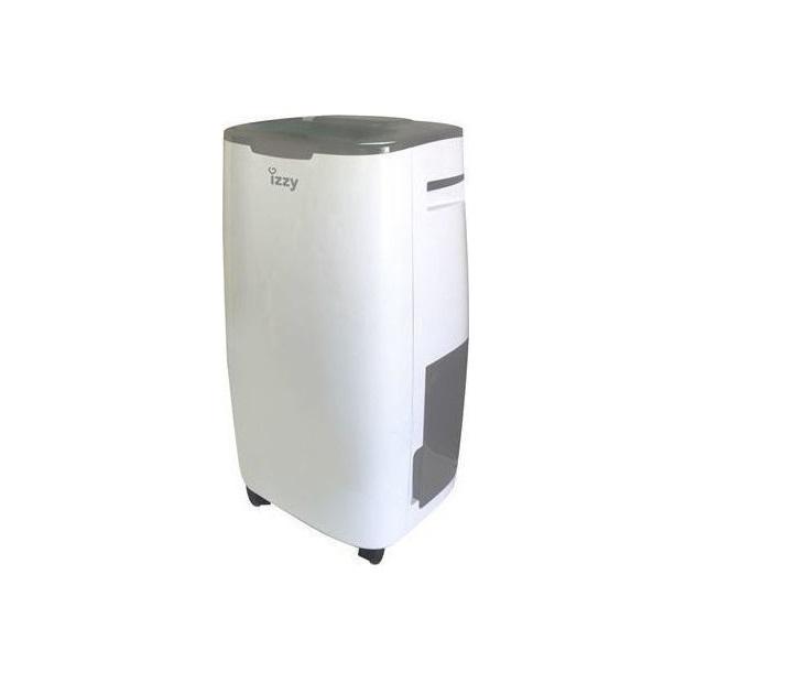 Αφυγραντήρας Με Ιονική Τεχνολογία 270W DPA16E Izzy είδη θέρμανσης   ψύξης