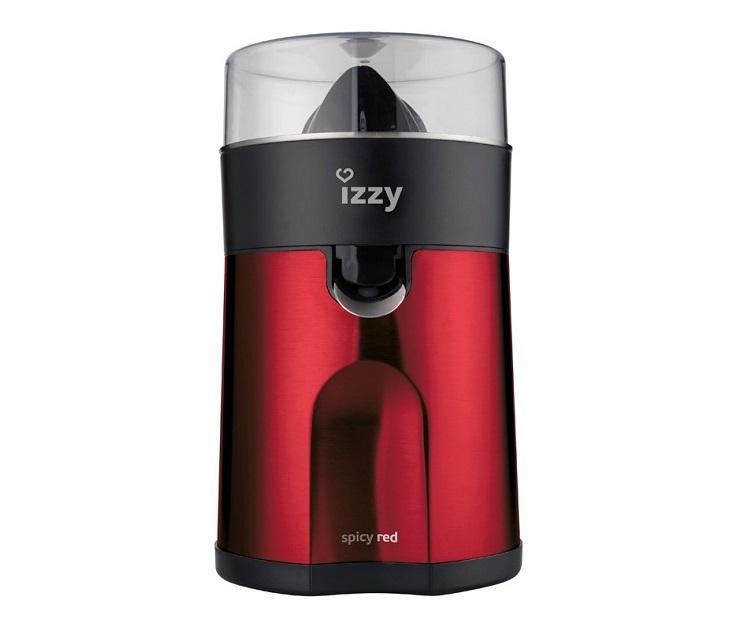 Στίφτης Izzy 601 Spicy Red μικρές οικιακές συσκευές