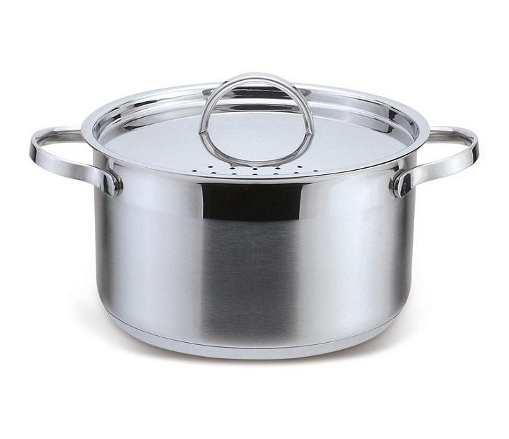 Κατσαρόλα Izzy Cosmopolitan 20εκ με Καπάκι 0716 σκεύη μαγειρικής