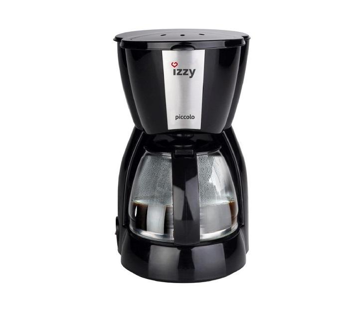 Καφετιέρα Φίλτρου Izzy D-228 Piccolo μηχανές καφέ