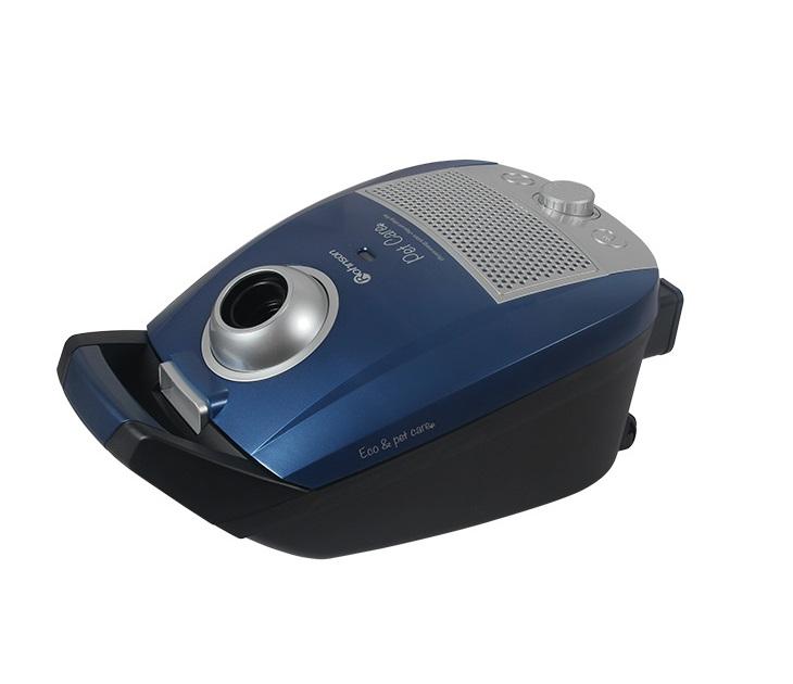Ηλεκτρική σκούπα Rohnson R-128 Pet Care μικρές οικιακές συσκευές