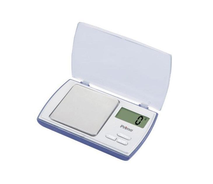 Ψηφιακή Ζυγαριά Τσέπης Ακριβείας Primo XY-7003 ζυγαριές ακριβείας