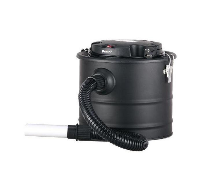 Ηλεκτρική Σκούπα Στάχτης Primo BJ121-TP1200-20 για Σόμπες-Τζάκια