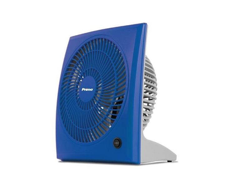 Επιτραπέζιος Ανεμιστήρας Primo Box Fan 9
