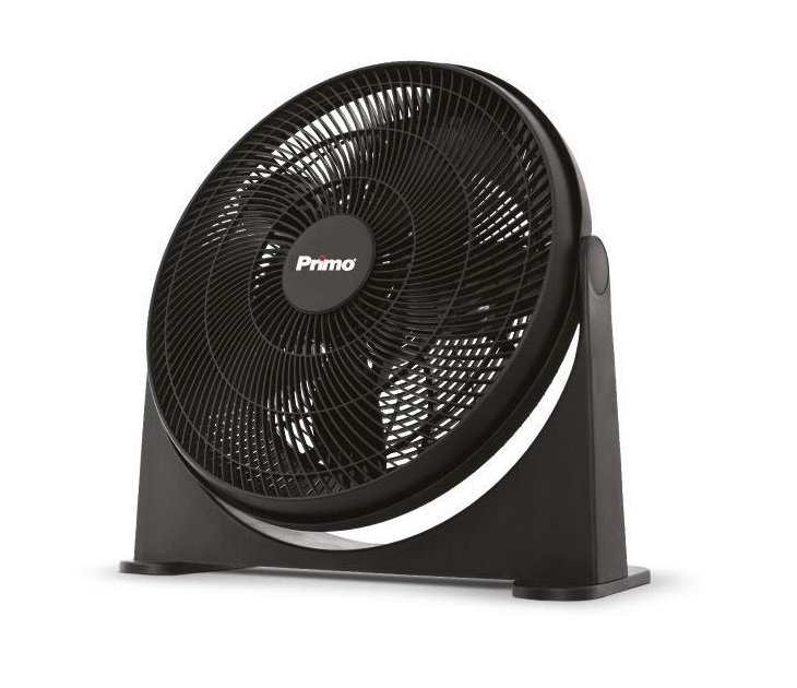 Επιτραπέζιος Ανεμιστήρας Primo 15635 50cm (Μαύρος) είδη θέρμανσης   ψύξης