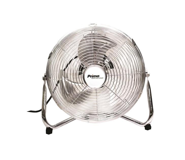 Ανεμιστήρας Δαπέδου Primo EF-30 30εκ (Μεταλλικός) είδη θέρμανσης   ψύξης