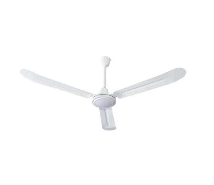 Ανεμιστήρας Οροφής Βιομηχανικός Primo FC6(1)-30 (Λευκός) είδη θέρμανσης   ψύξης