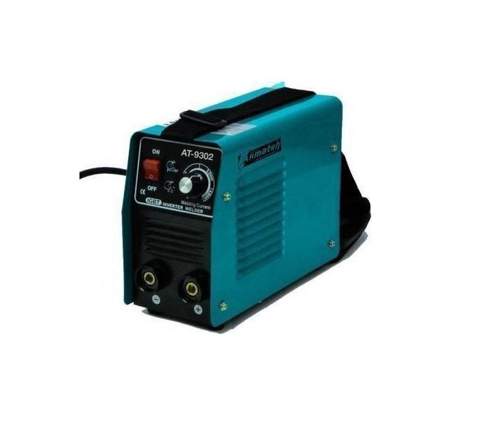 Συσκευή Ηλεκτροκόλλησης Armateh AT-9302 220V/50Hz INVERTER IGBT ηλεκτροκολλήσεις