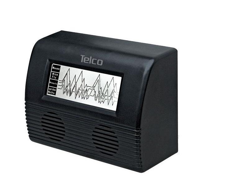 Απωθητικό Εντόμων και Τρωκτικών Telco 75T6 (GH-711) με LED Οθόνη εντομοαπωθητικά