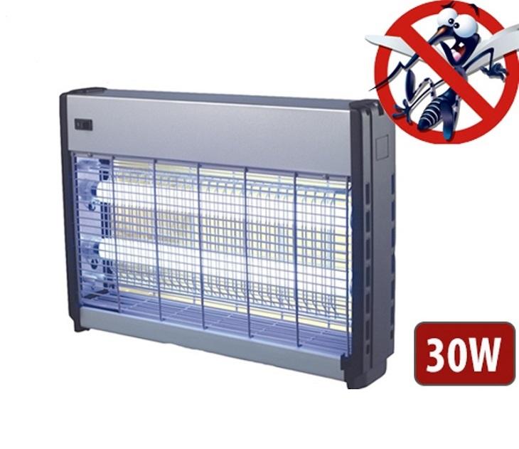 Ηλεκτρική Εντομοπαγίδα-Εντομοκτόνο 30W JX888 ΟΕΜ