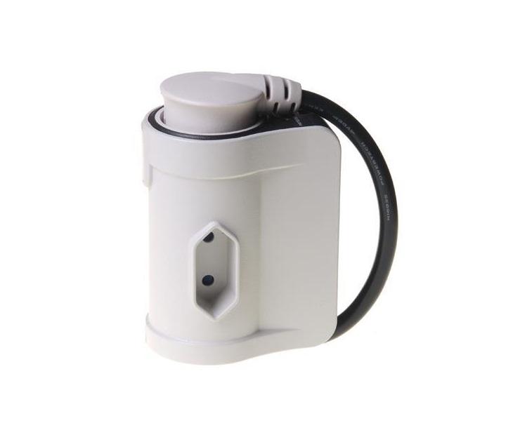 Πολύπριζο Telco με Προστασία Υπέρτασης και Φωτεινή Ένδειξη LED ηλεκτρολογικός εξοπλισμός