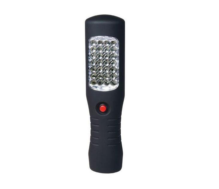 Επαναφορτιζόμενο Φωτιστικό Χειρός Brennenstuhl 1175340 Με 28 LED ηλεκτρολογικός εξοπλισμός